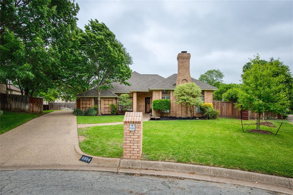 6804 Riverridge  Road, Fort Worth, Texas 76116 - Acquisto Real Estate best mckinney realtor hannah ewing stonebridge ranch expert