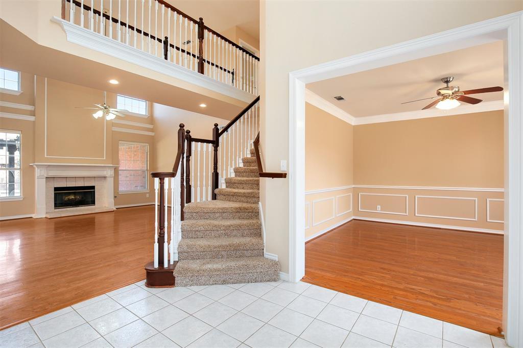 4425 Buchanan Drive, Plano, Texas 75024 - acquisto real estate best new home sales realtor linda miller executor real estate