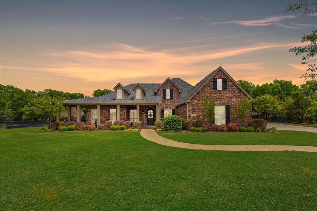 336 Darton  Drive, Lucas, Texas 75002 - Acquisto Real Estate best plano realtor mike Shepherd home owners association expert