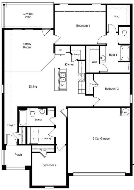 9340 HERRINGBONE  Drive, Fort Worth, Texas 76131 - acquisto real estate best negotiating realtor linda miller declutter realtor
