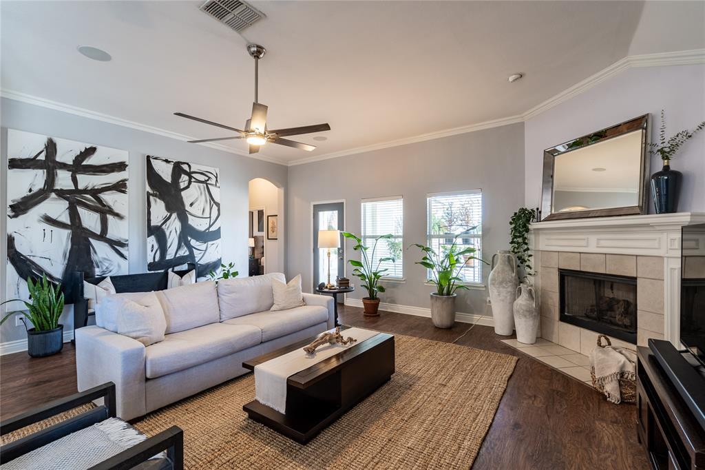 1700 Azalea Drive, Savannah, Texas 76227 - acquisto real estate best investor home specialist mike shepherd relocation expert