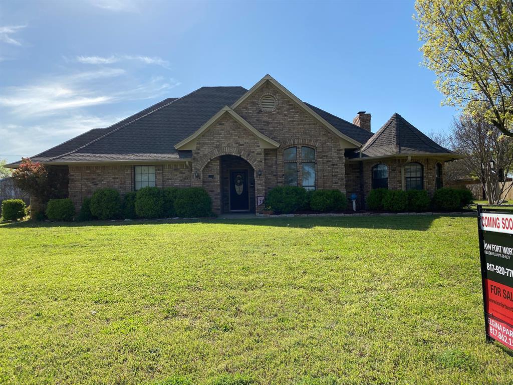 2717 Hill Terrace, Keene, Texas 76031 - acquisto real estate best allen realtor kim miller hunters creek expert