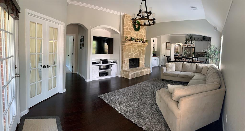4833 Friedman  Lane, Fort Worth, Texas 76244 - acquisto real estate best designer and realtor hannah ewing kind realtor
