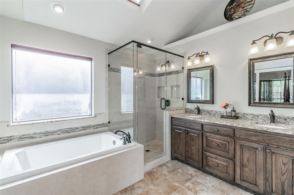 1203 Cloudy Sky  Lane, Lewisville, Texas 75067 - acquisto real estate best negotiating realtor linda miller declutter realtor
