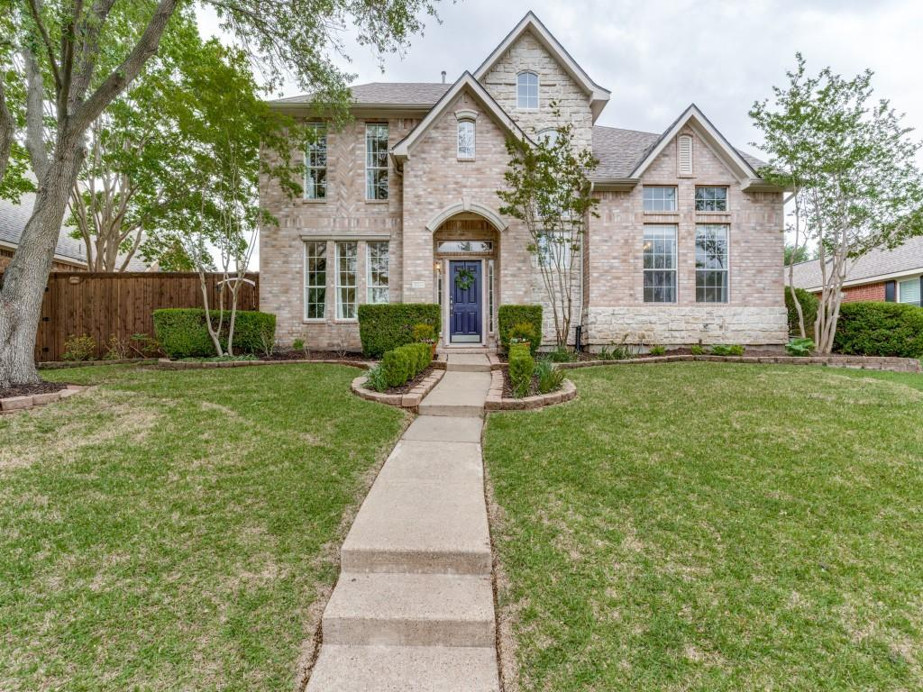 3204 Abingdon  Drive, Richardson, Texas 75082 - acquisto real estate best prosper realtor susan cancemi windfarms realtor