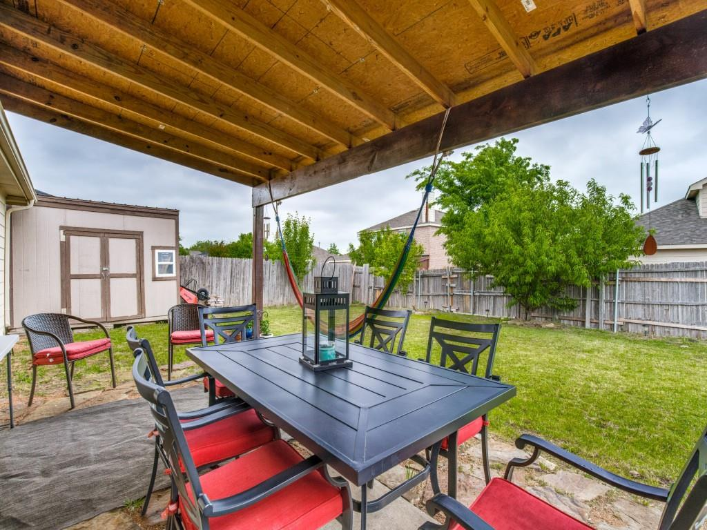 2110 Rose May  Drive, Forney, Texas 75126 - acquisto real estate best frisco real estate agent amy gasperini panther creek realtor