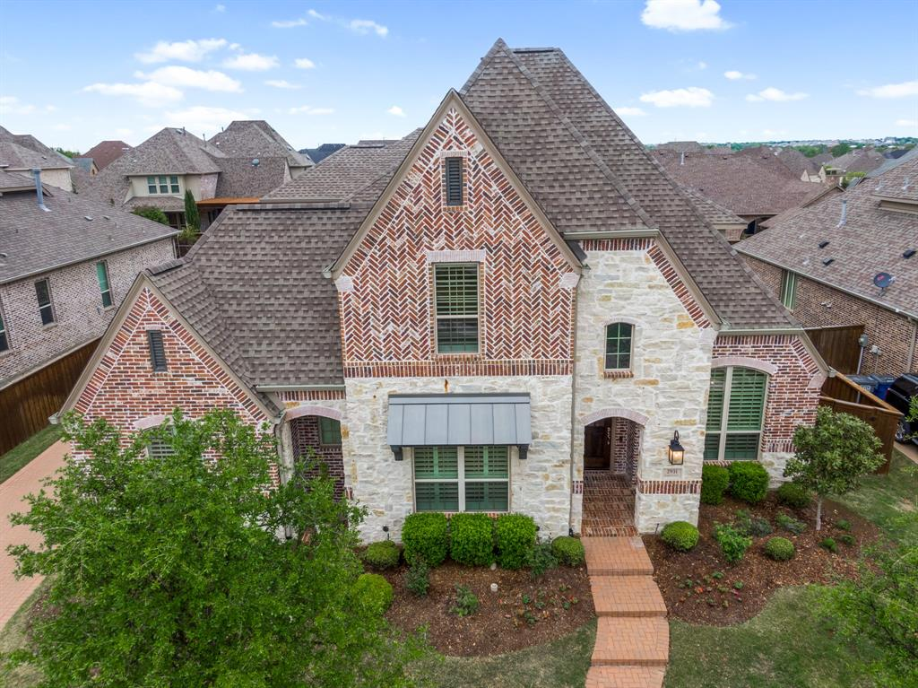 2931 Gentle Creek  Trail, Prosper, Texas 75078 - acquisto real estate nicest realtor in america shana acquisto