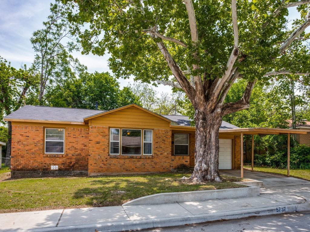 5737 Aton  Avenue, Westworth Village, Texas 76114 - Acquisto Real Estate best mckinney realtor hannah ewing stonebridge ranch expert