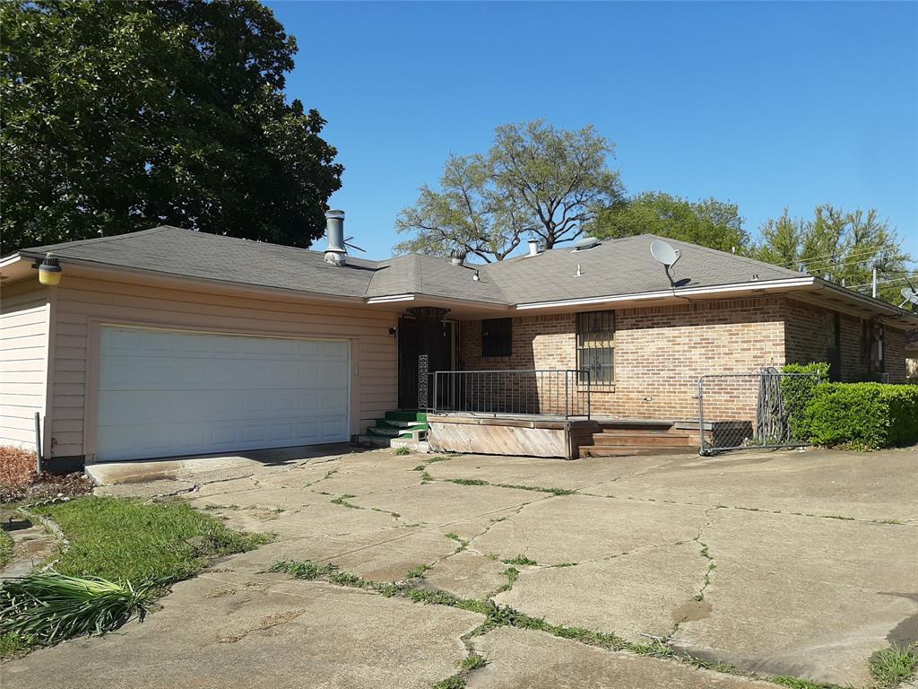 1717 Greendale  Drive, Dallas, Texas 75217 - acquisto real estate mvp award real estate logan lawrence