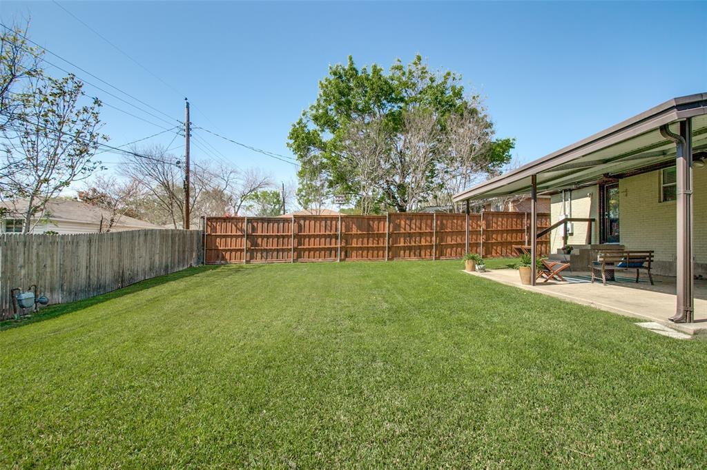11619 Colmar Street, Dallas, Texas 75218 - acquisto real estate best frisco real estate agent amy gasperini panther creek realtor
