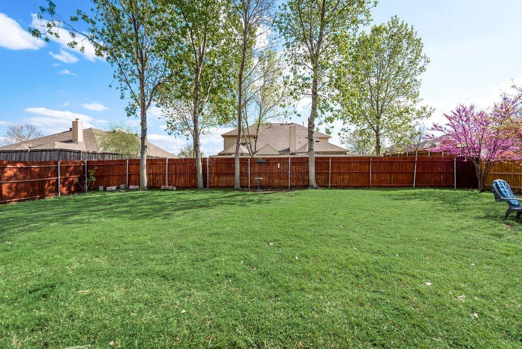 13424 Austin Stone Drive, Haslet, Texas 76052 - acquisto real estate mvp award real estate logan lawrence