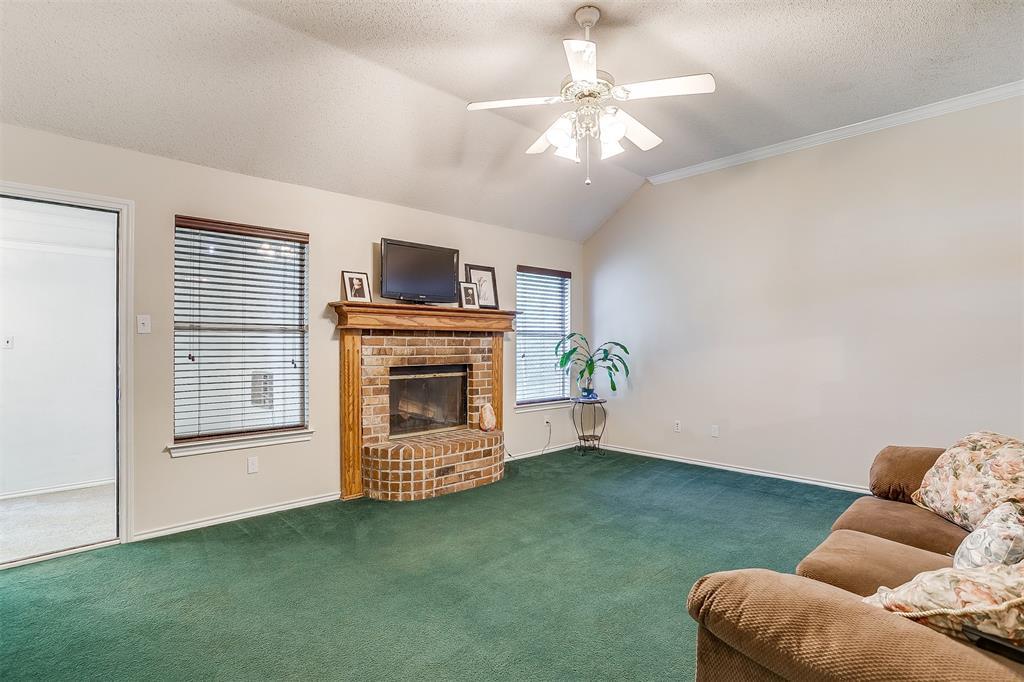 831 Irene  Street, Burleson, Texas 76028 - acquisto real estate best highland park realtor amy gasperini fast real estate service