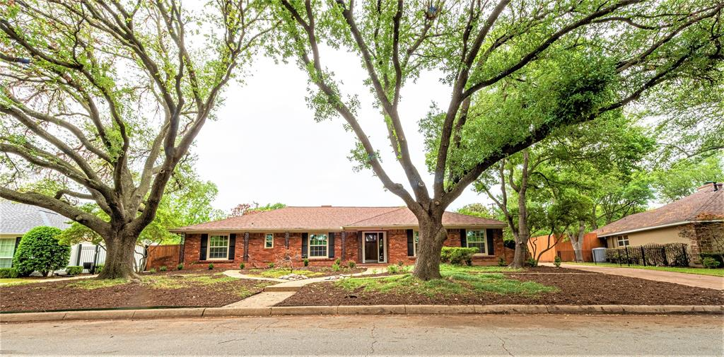 4508 Briarhaven  Road, Fort Worth, Texas 76109 - acquisto real estate best the colony realtor linda miller the bridges real estate