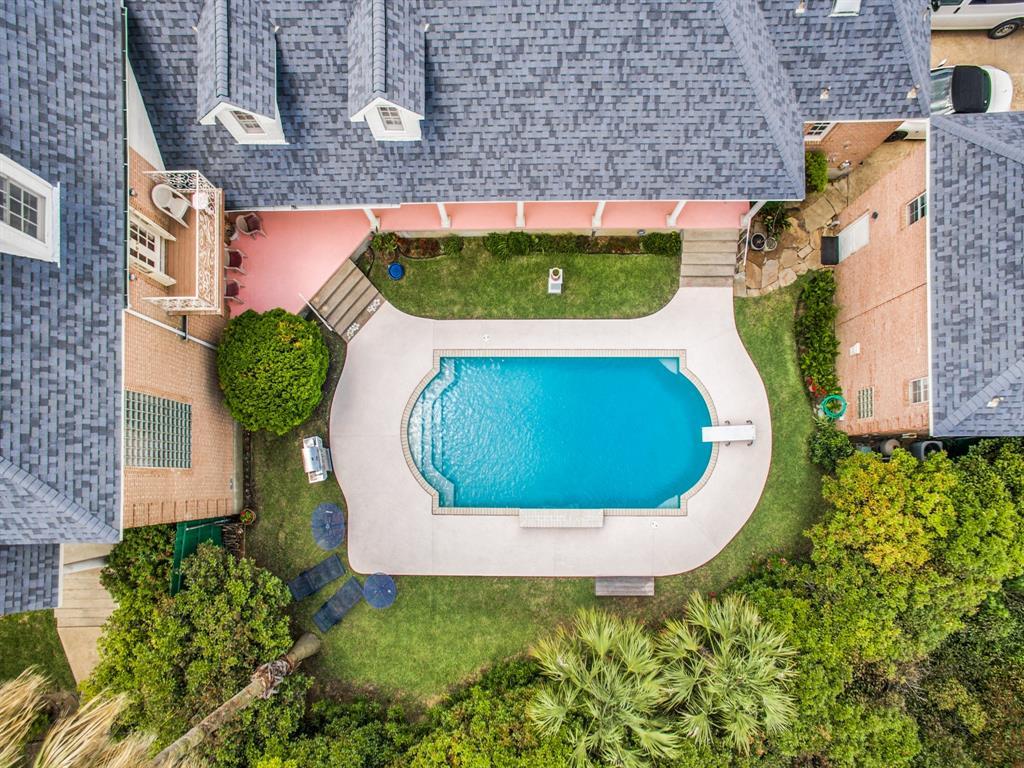 2309 Auburn  Avenue, Dallas, Texas 75214 -