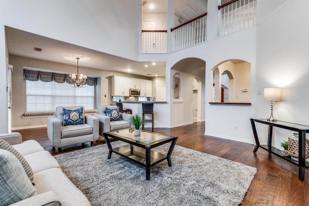 5022 Toftrees  Drive, Arlington, Texas 76016 - acquisto real estate best highland park realtor amy gasperini fast real estate service