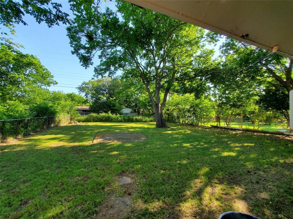 605 Pershing  Drive, Denton, Texas 76209 - acquisto real estate best allen realtor kim miller hunters creek expert