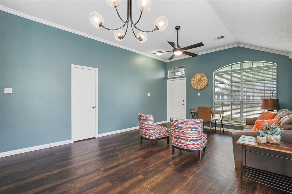 2505 Vail  Lane, Flower Mound, Texas 75028 - acquisto real estate best the colony realtor linda miller the bridges real estate