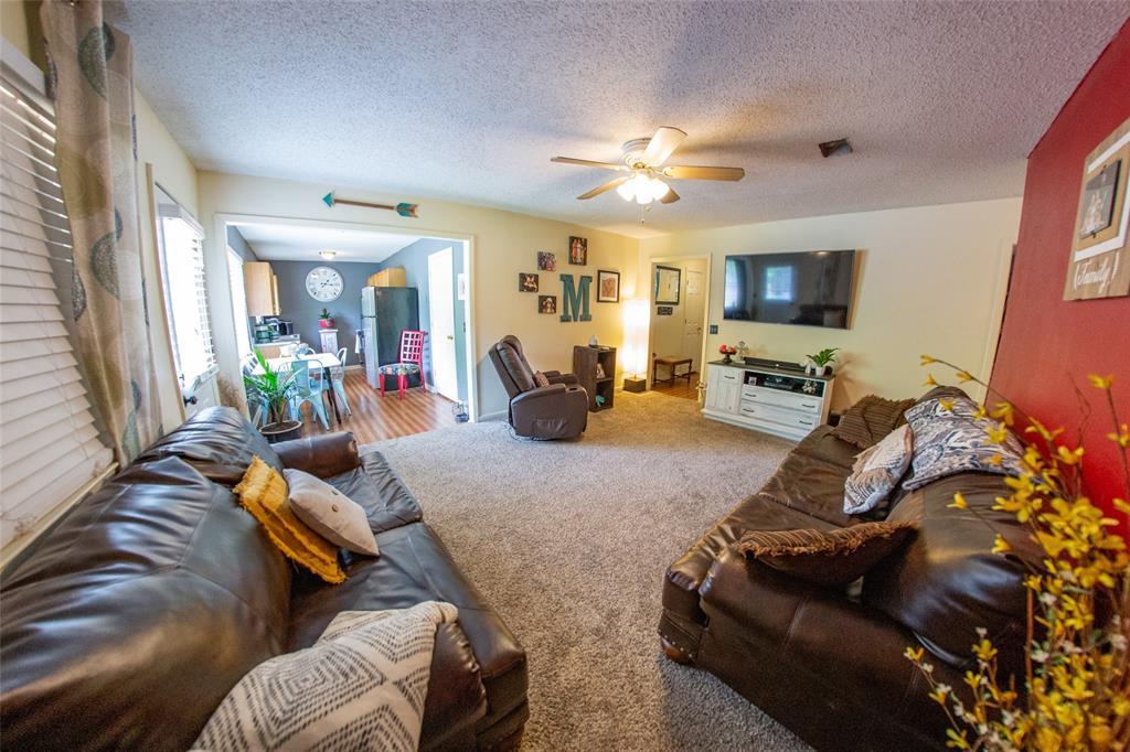 2280 Post Oak  Lane, Reno, Texas 75462 - acquisto real estate best allen realtor kim miller hunters creek expert