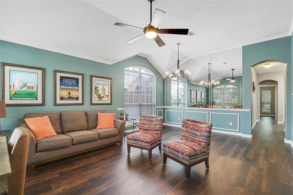 2505 Vail  Lane, Flower Mound, Texas 75028 - acquisto real estate best allen realtor kim miller hunters creek expert