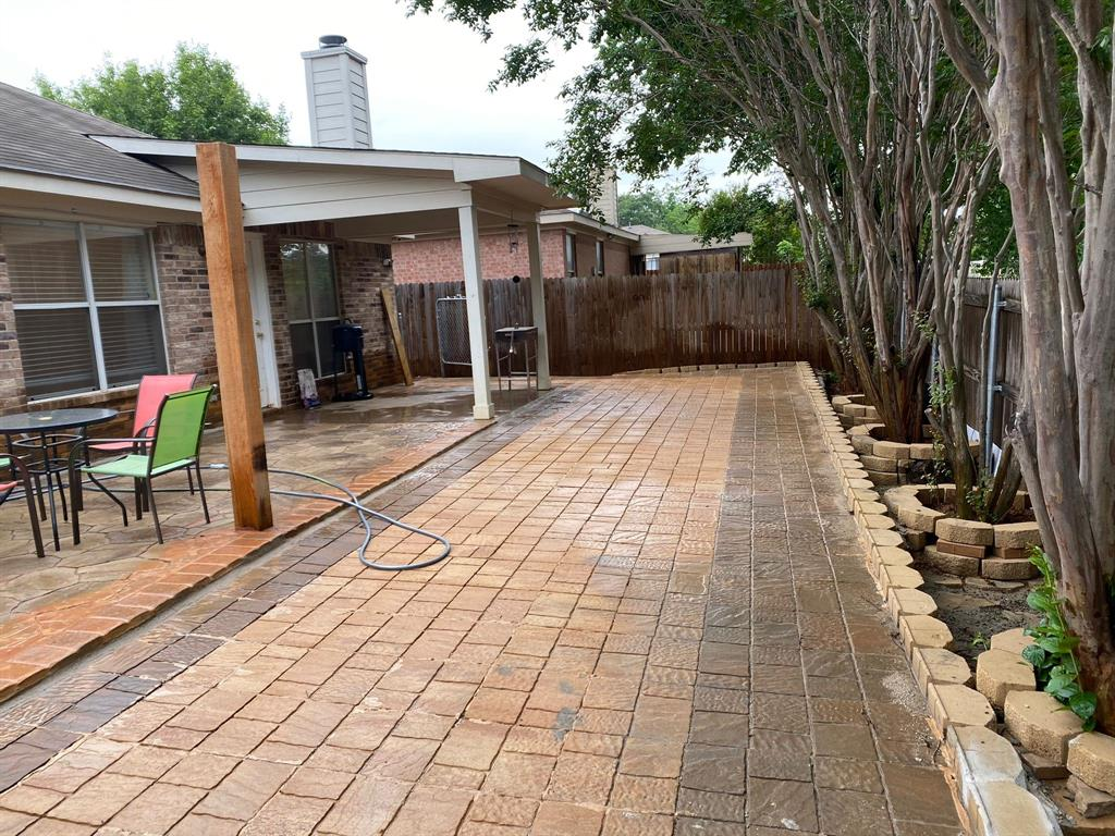 5503 Alta Verde  Circle, Arlington, Texas 76017 - acquisto real estate best real estate company to work for