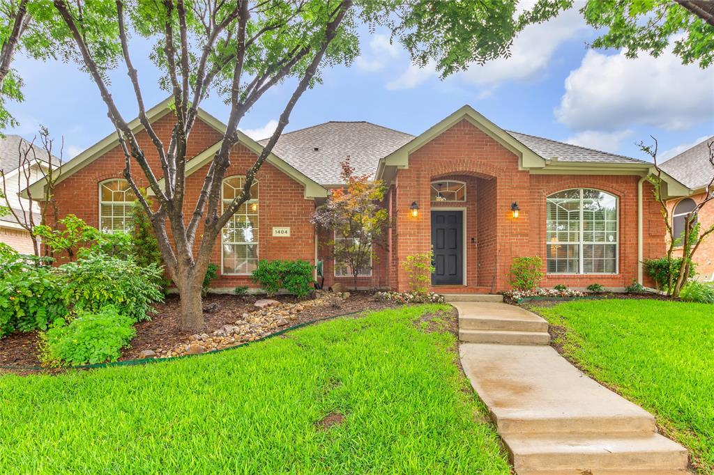 1404 Lighthouse  Lane, Allen, Texas 75013 - Acquisto Real Estate best plano realtor mike Shepherd home owners association expert