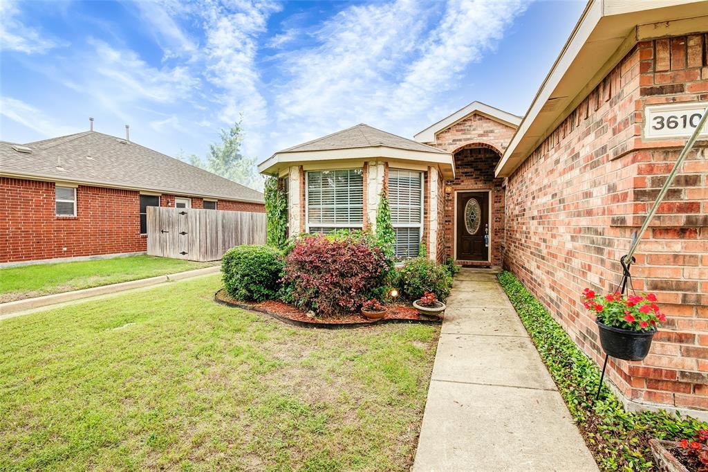 3610 Wolf Creek  Lane, Melissa, Texas 75454 - acquisto real estate best allen realtor kim miller hunters creek expert