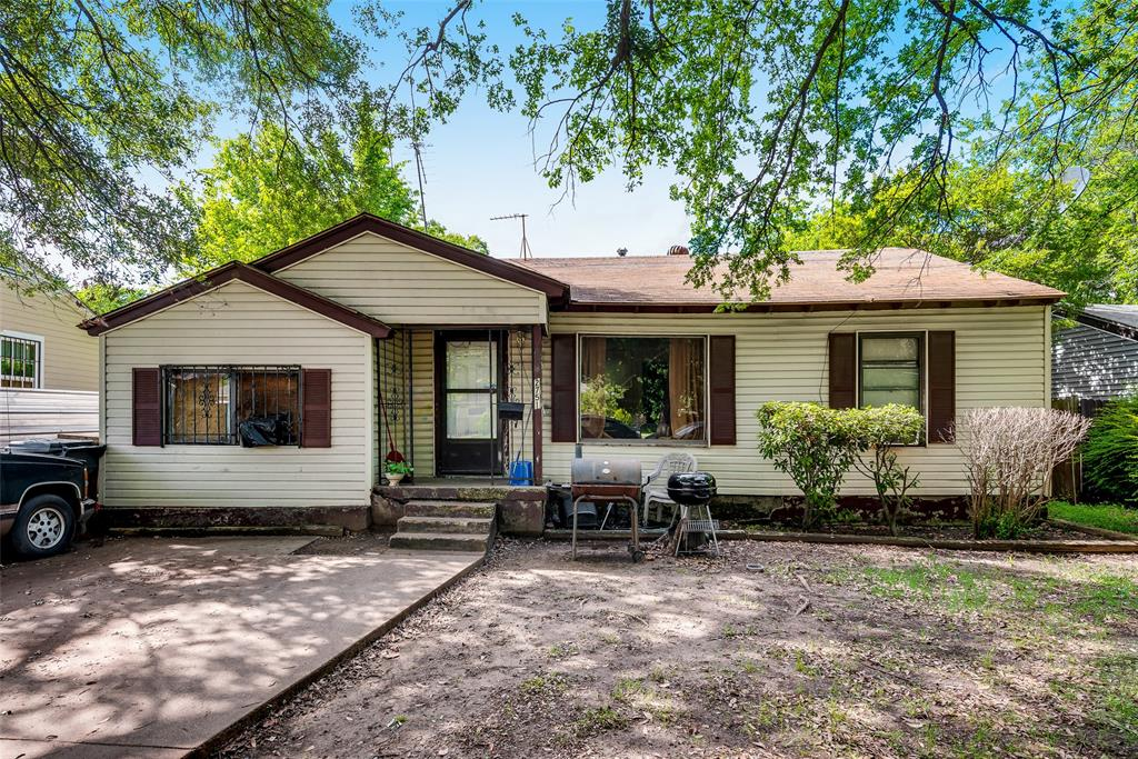 2751 Ann Arbor  Avenue, Dallas, Texas 75216 - Acquisto Real Estate best plano realtor mike Shepherd home owners association expert