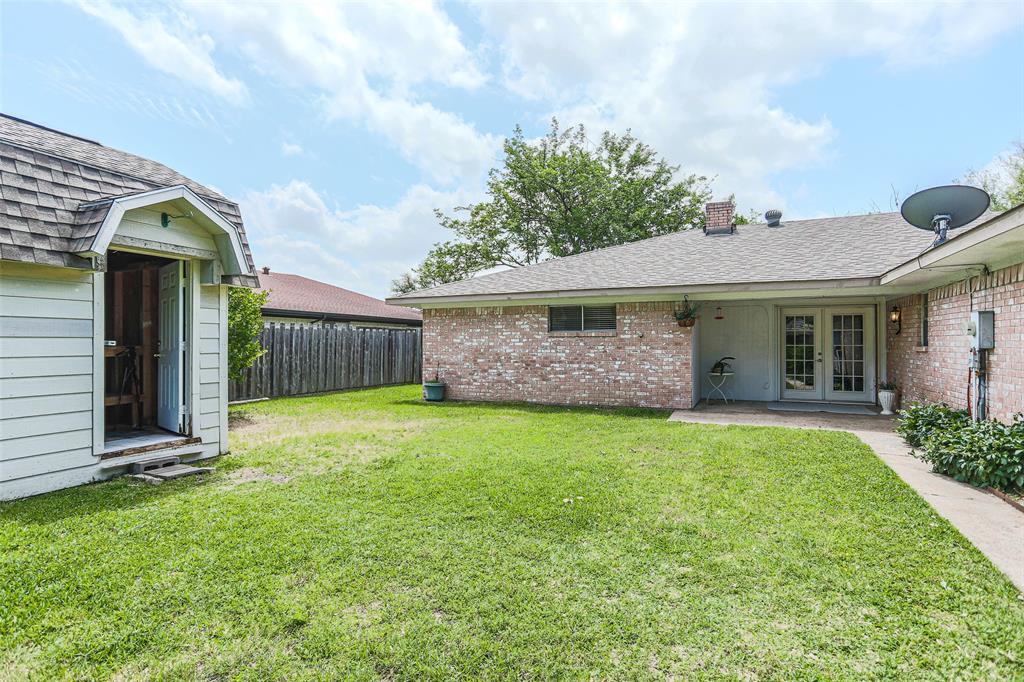 811 Lake Highlands  Drive, Allen, Texas 75002 - acquisto real estate mvp award real estate logan lawrence