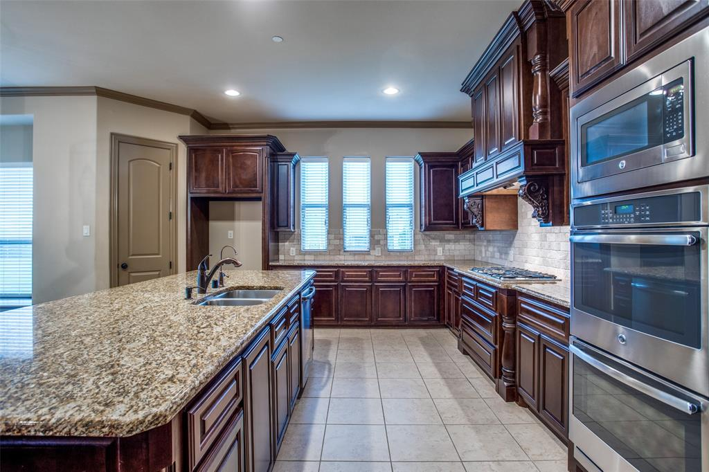 901 Turnberry  Lane, Lucas, Texas 75002 - acquisto real estate best listing listing agent in texas shana acquisto rich person realtor