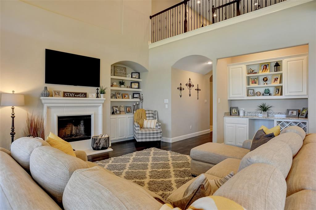 1813 Turtle Creek  Lane, Gunter, Texas 75058 - acquisto real estate best highland park realtor amy gasperini fast real estate service
