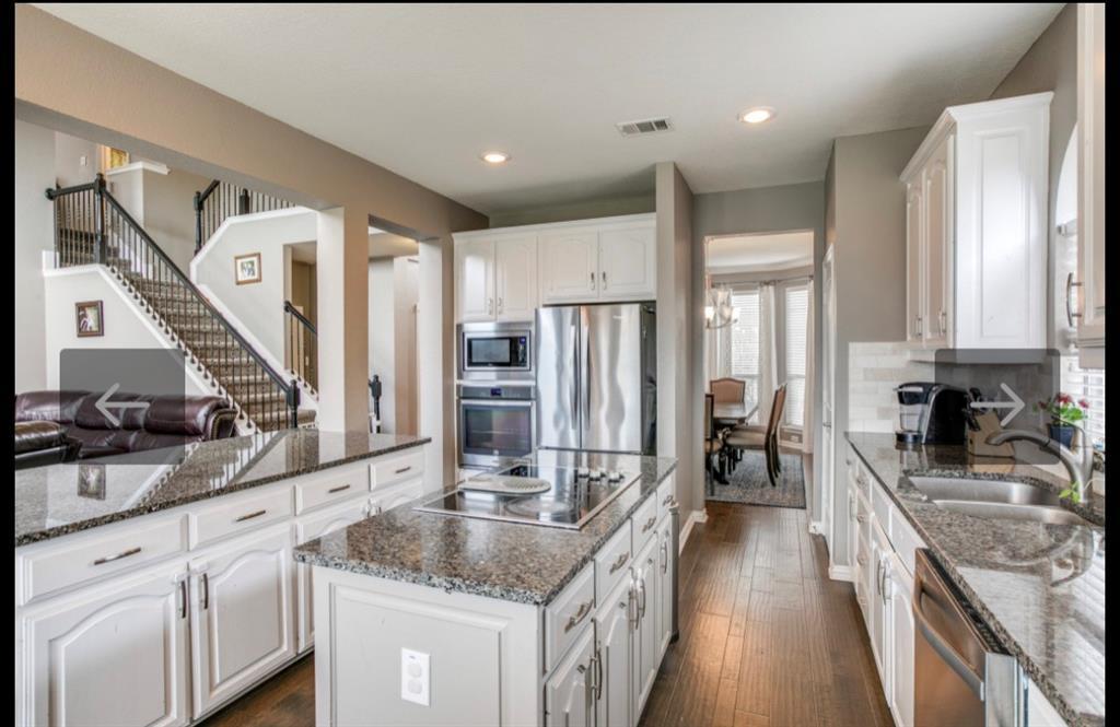 3245 Button Bush  Drive, Fort Worth, Texas 76244 - acquisto real estate best prosper realtor susan cancemi windfarms realtor