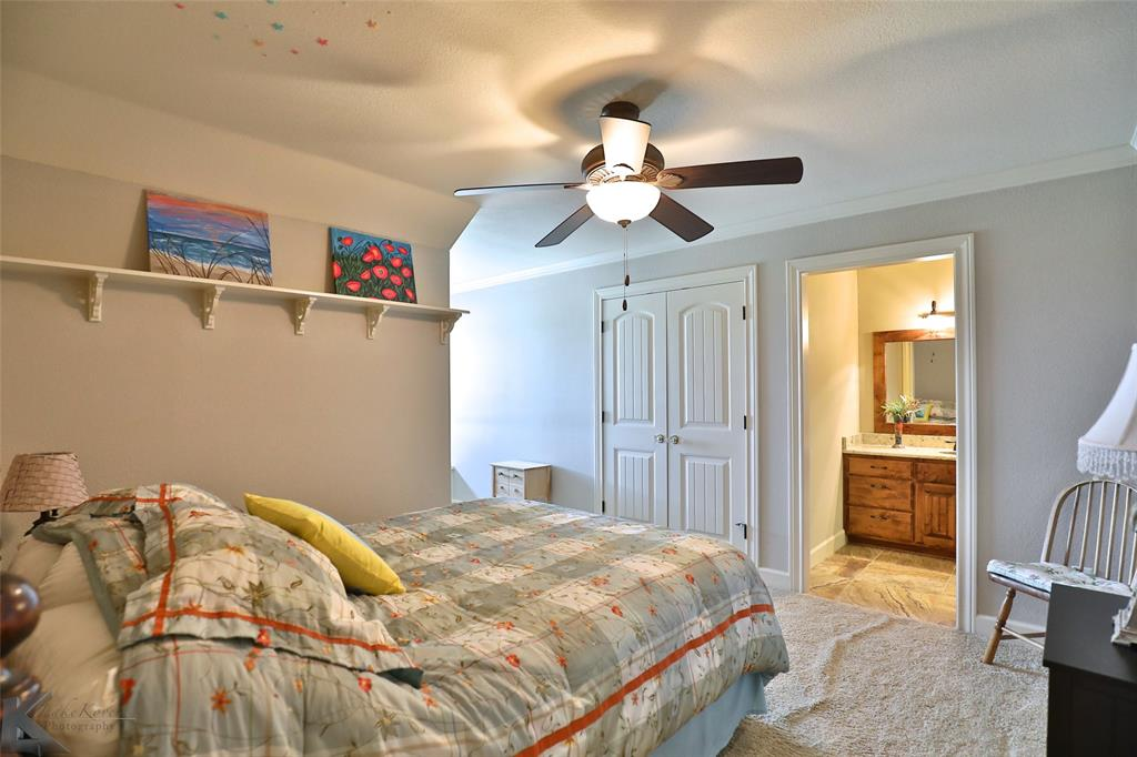 274 Edge Cliff  Court, Abilene, Texas 79606 - acquisto real estate best park cities realtor kim miller best staging agent