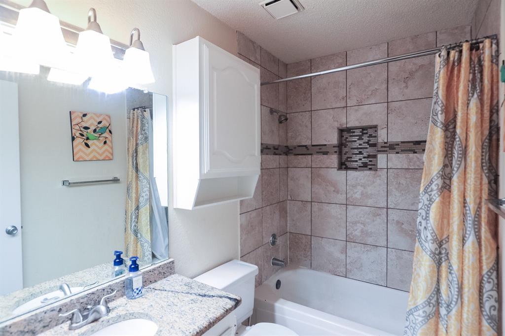 5307 Barberry  Drive, Arlington, Texas 76018 - acquisto real estate best designer and realtor hannah ewing kind realtor