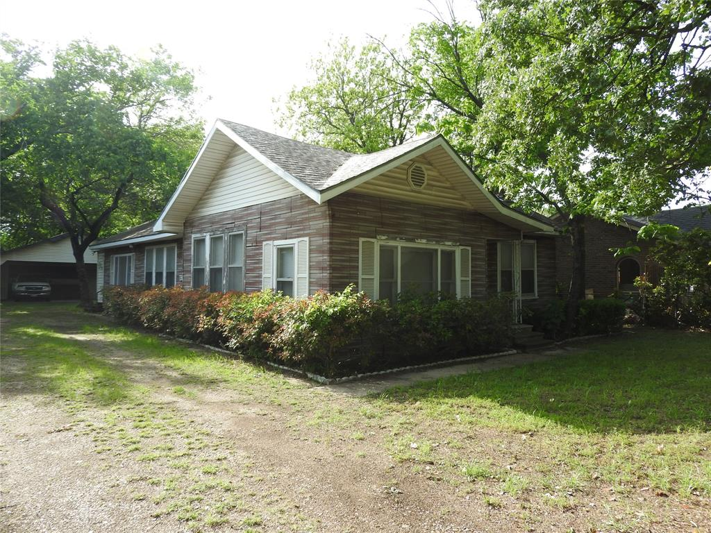 2521 Crystal  Drive, Balch Springs, Texas 75180 - acquisto real estate best allen realtor kim miller hunters creek expert