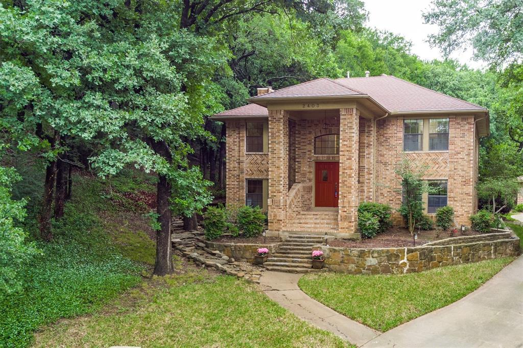 2403 Winding Hollow  Lane, Arlington, Texas 76006 - Acquisto Real Estate best plano realtor mike Shepherd home owners association expert