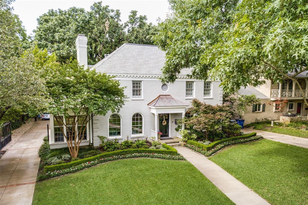 6738 Avalon  Avenue, Dallas, Texas 75214 - acquisto real estate best luxury home specialist shana acquisto