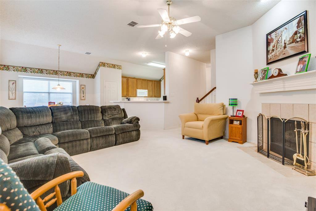 2309 Great Bear  Lane, Denton, Texas 76210 - acquisto real estate best real estate company in frisco texas real estate showings