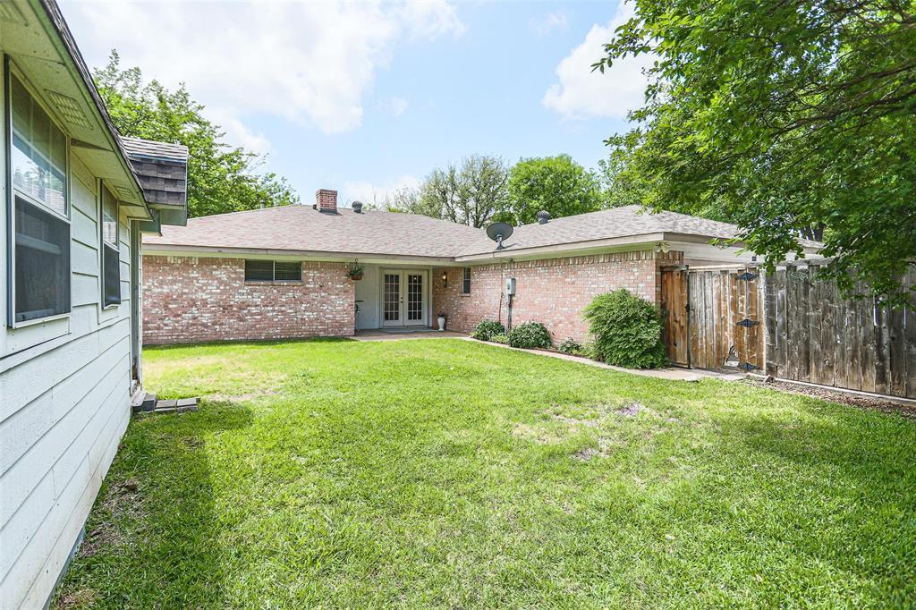 811 Lake Highlands  Drive, Allen, Texas 75002 - acquisto real estate nicest realtor in america shana acquisto