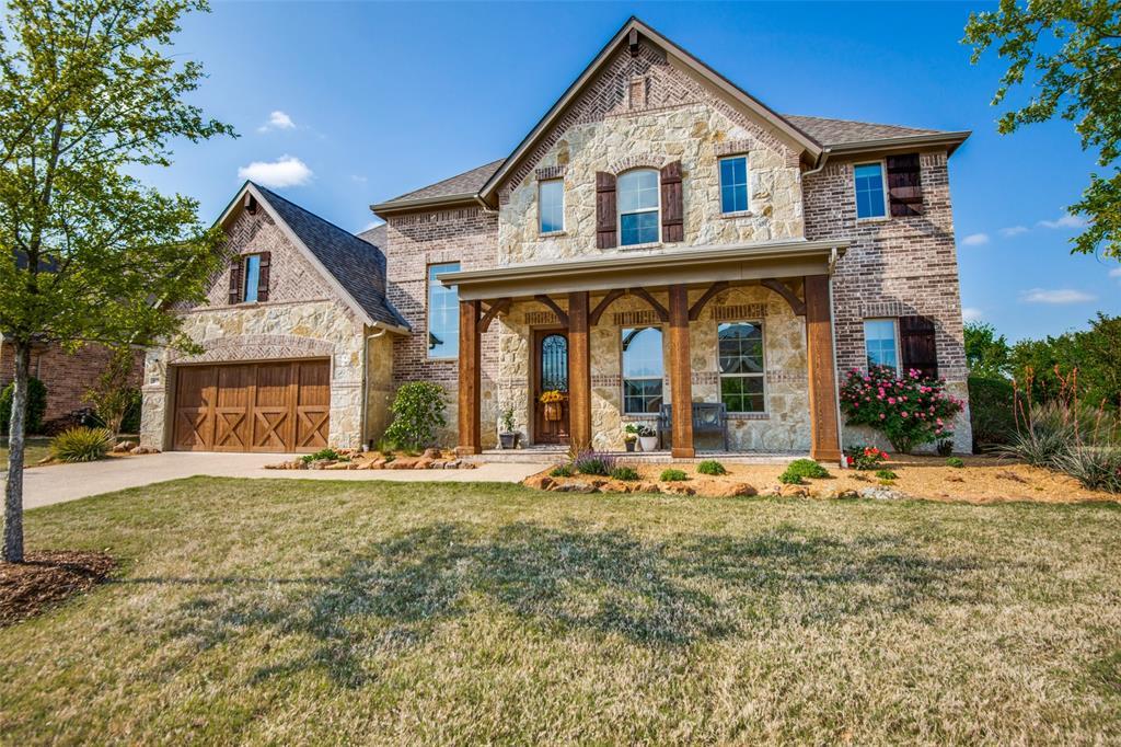 1029 Truman  Road, Argyle, Texas 76226 - Acquisto Real Estate best mckinney realtor hannah ewing stonebridge ranch expert