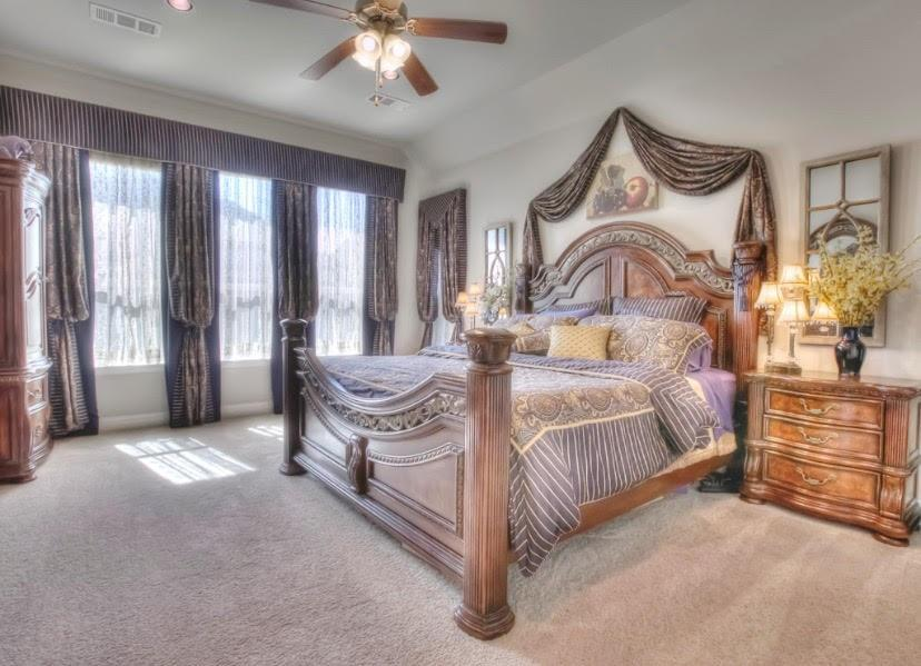8117 Haltered Horse  Lane, Frisco, Texas 75036 - acquisto real estate best designer and realtor hannah ewing kind realtor
