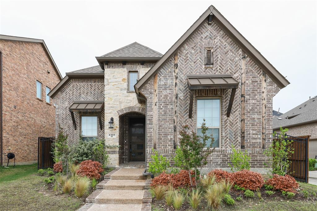 4301 Feather Ore  Drive, Arlington, Texas 76005 - Acquisto Real Estate best plano realtor mike Shepherd home owners association expert