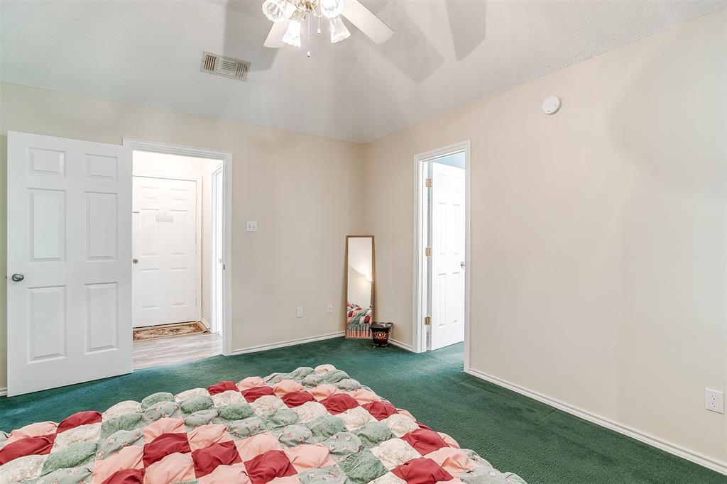 831 Irene  Street, Burleson, Texas 76028 - acquisto real estate best plano real estate agent mike shepherd