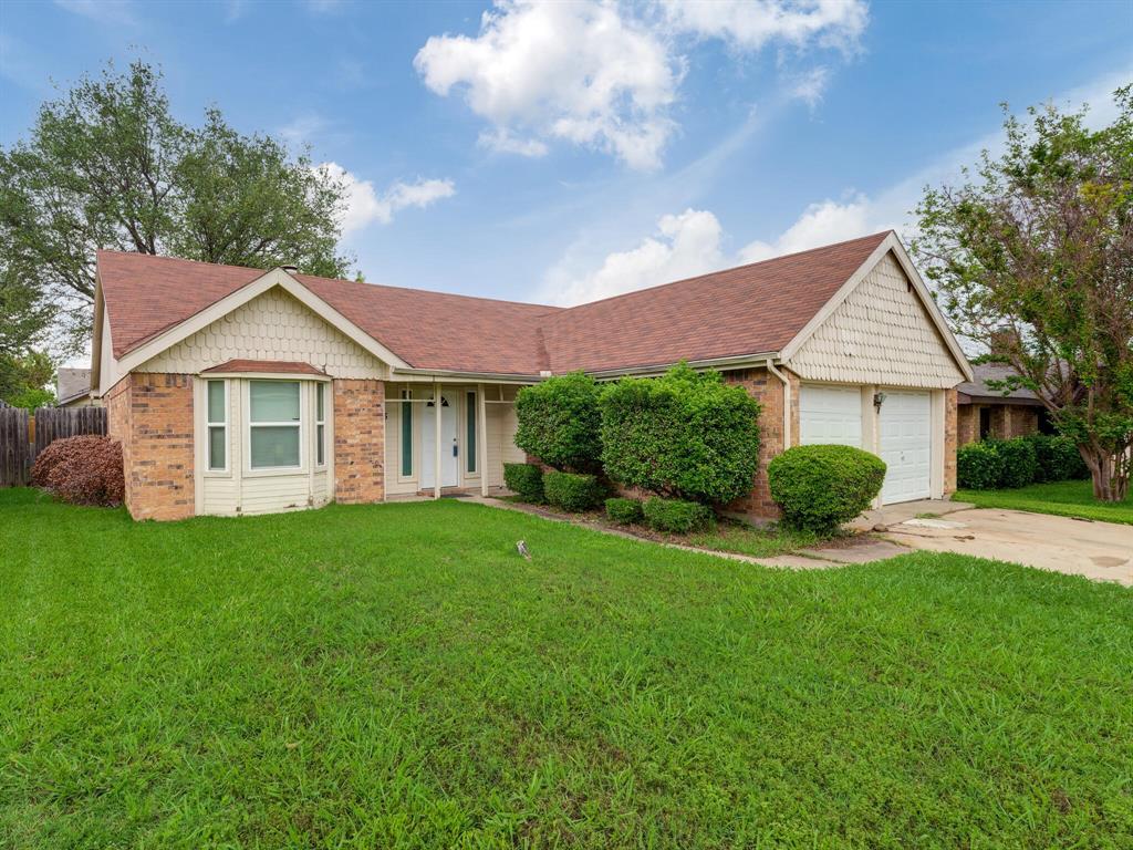 415 Lemon  Drive, Arlington, Texas 76018 - Acquisto Real Estate best plano realtor mike Shepherd home owners association expert