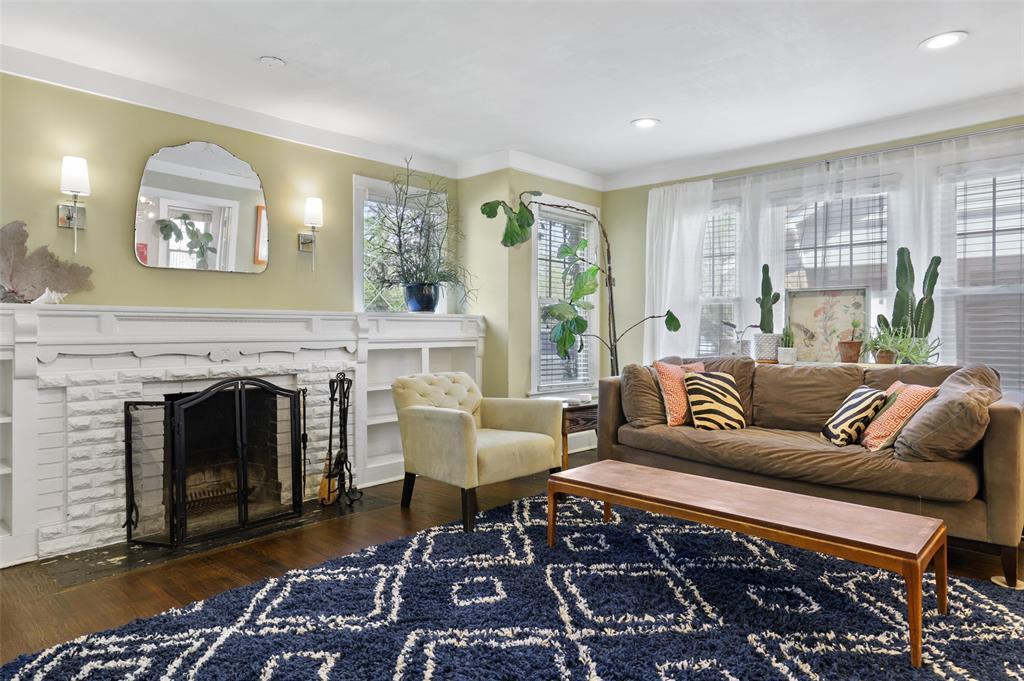 1510 Hampton  Road, Dallas, Texas 75208 - acquisto real estate best listing listing agent in texas shana acquisto rich person realtor