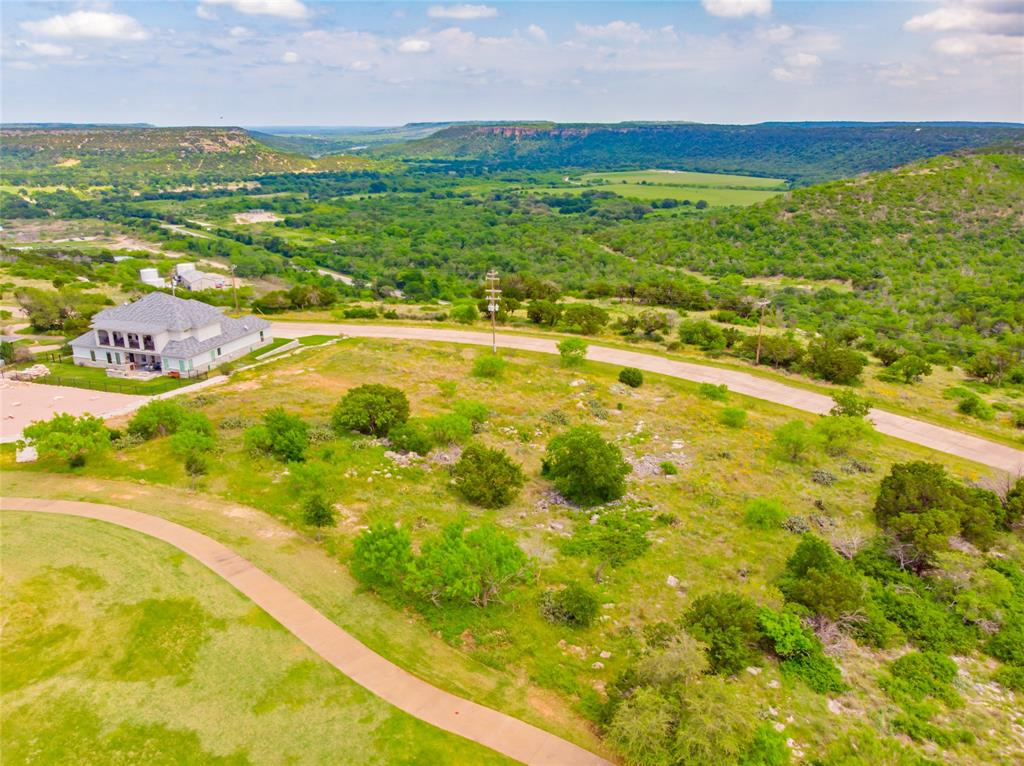 Lot218 Oak Tree  Drive, Graford, Texas 76449 - acquisto real estate best real estate company to work for