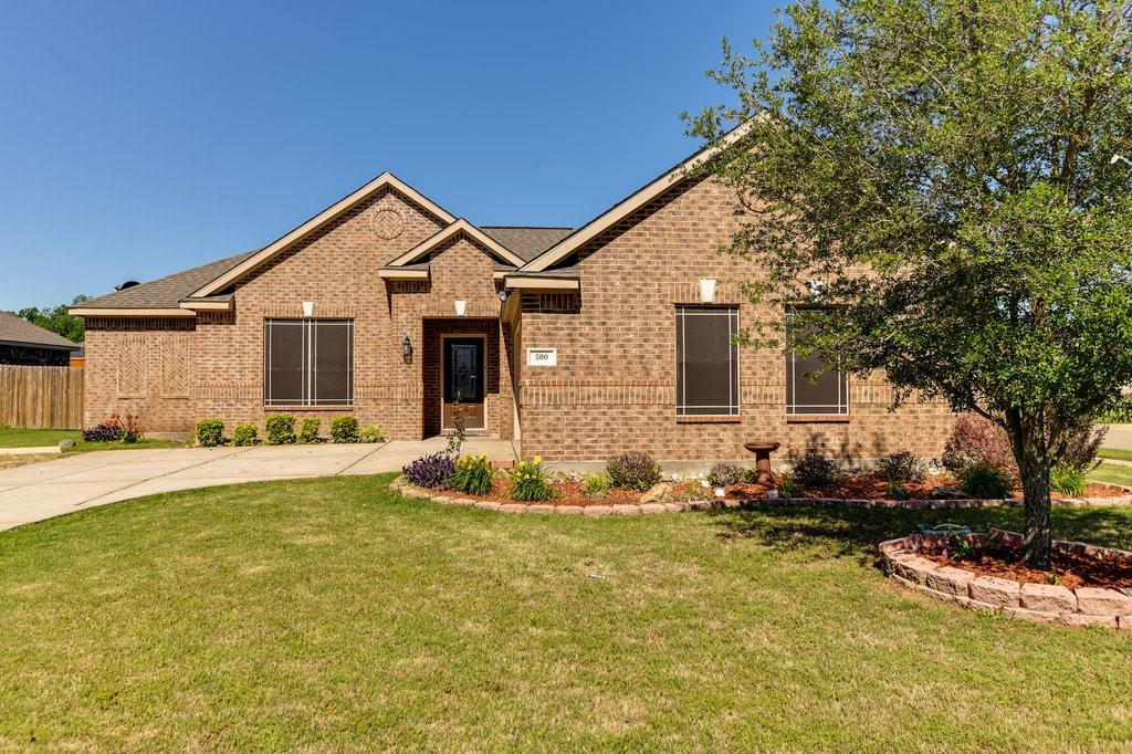 500 Ivy  Court, Red Oak, Texas 75154 - Acquisto Real Estate best plano realtor mike Shepherd home owners association expert