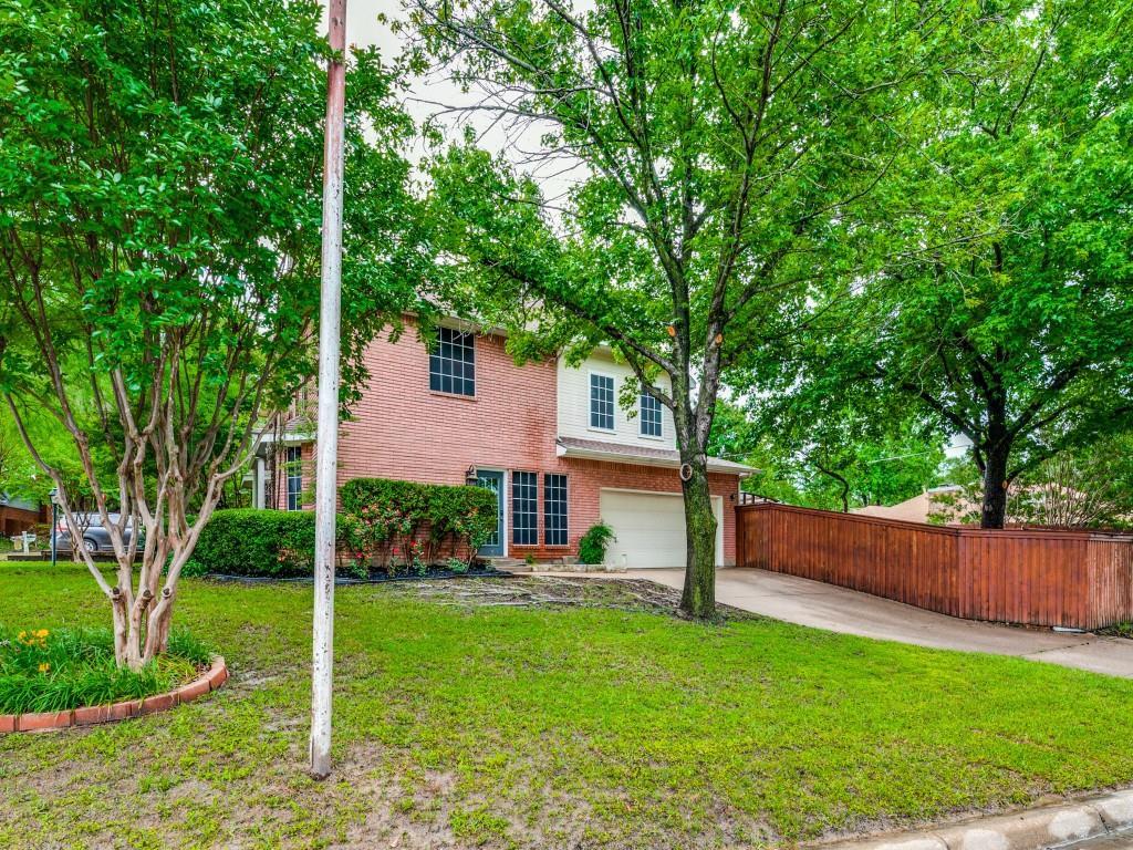 6106 Leagrove  Court, Arlington, Texas 76016 - acquisto real estate best realtor dfw jody daley liberty high school realtor