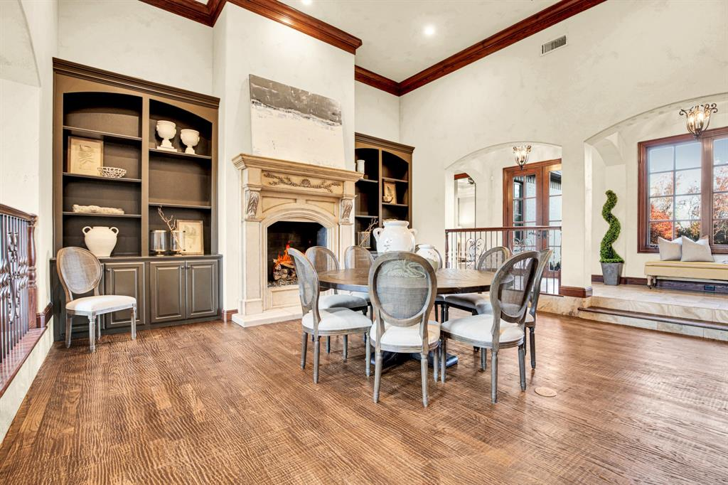4649 Saint Laurent  Court, Fort Worth, Texas 76126 - acquisto real estate best celina realtor logan lawrence best dressed realtor