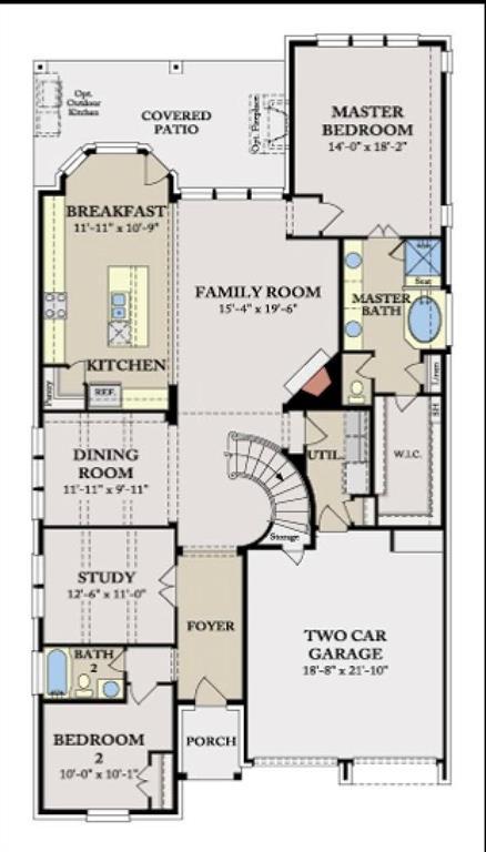 8117 Haltered Horse  Lane, Frisco, Texas 75036 - acquisto real estate nicest realtor in america shana acquisto
