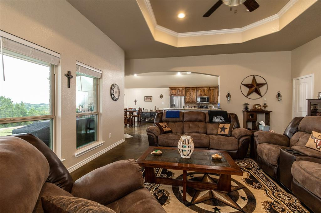 2465 Sunfish  Point, Bluff Dale, Texas 76433 - acquisto real estate best the colony realtor linda miller the bridges real estate